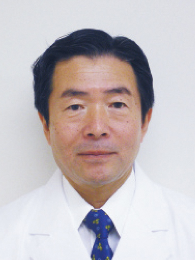 衛藤 雅昭(えとう まさあき)