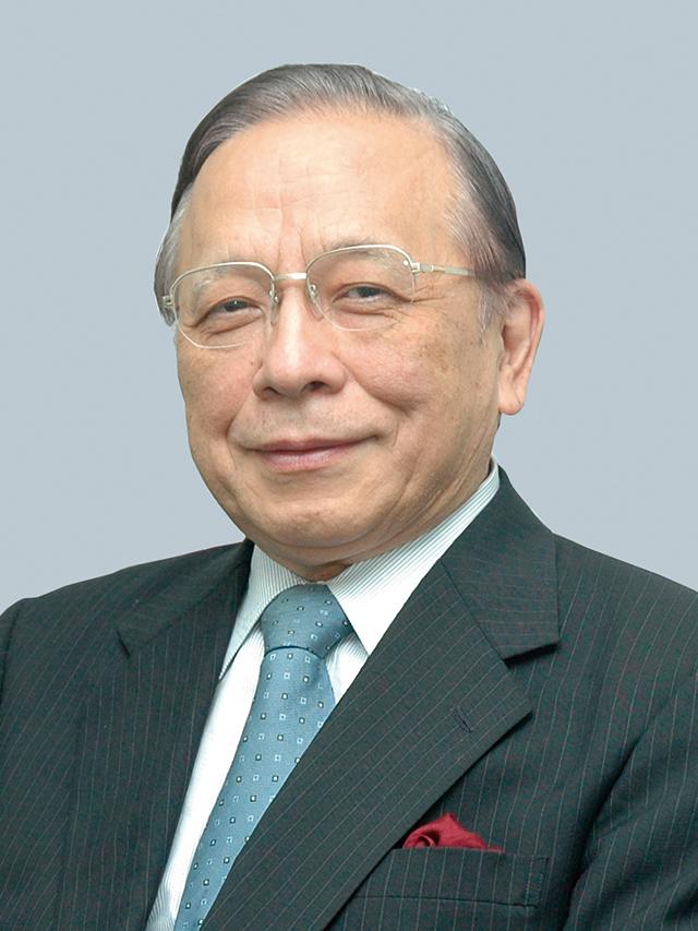 衞藤 義勝(えとう よしかつ)
