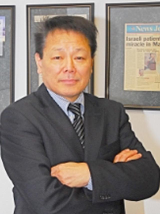 福島 孝徳医師